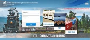 How to Book Train Coach for Marriage?