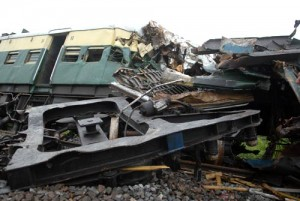 Train Accident Today – See Accident Videos Here