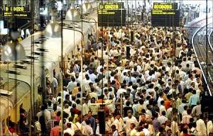 5 crore passengers