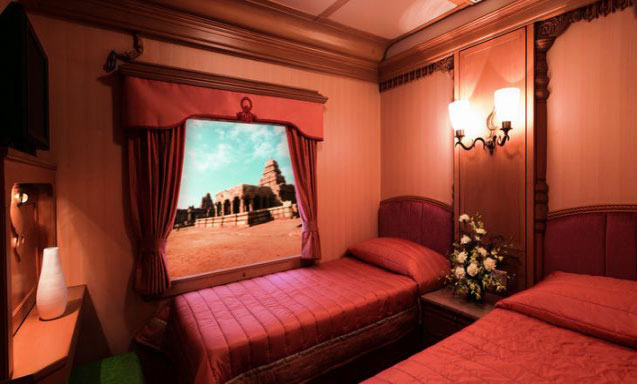 Luxury Heritage Trains