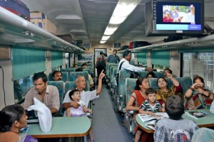 20 Facts About Indian Railways You Don't Know