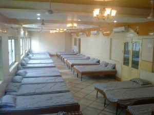 dormitory retiring room image