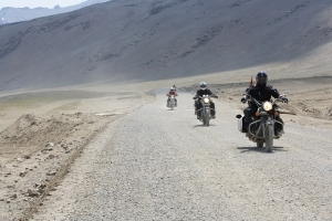 adventurous holiday Places in India leh ladakh