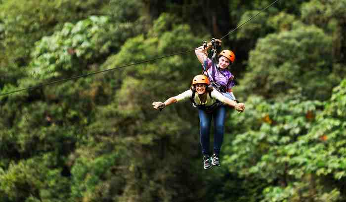 best adventurous holiday in India