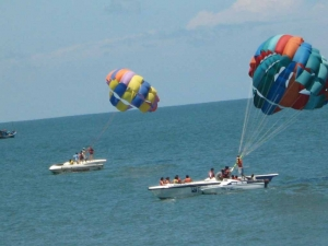 goa best adventurous holiday destinations