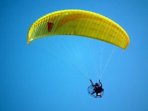 kerala sky drive popular adventurous holiday in India