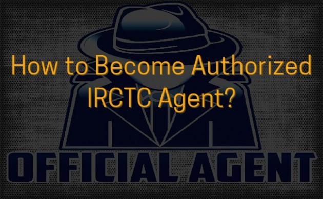 how to become irctc authorized agent