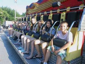 Fun things to do in Carp Fair