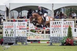 world-class horse shows Ottawa