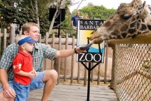 Cheap Weekend Gateways zoological gardens