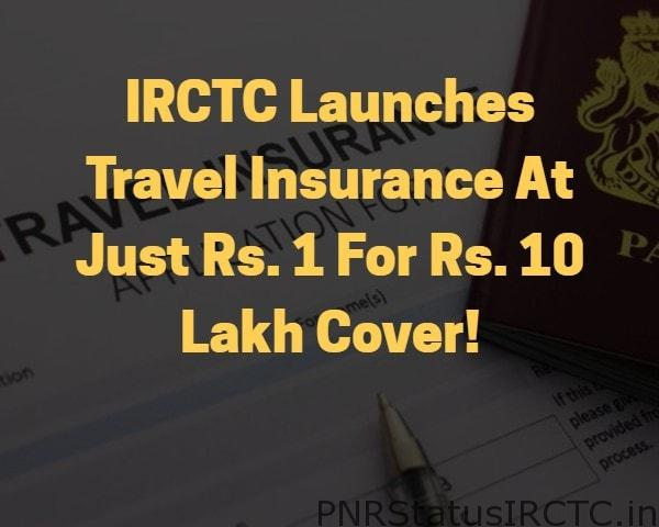 IRCTC Travel Insurance Premium-min