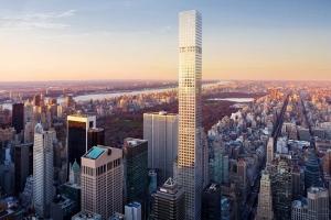 New York Towerring