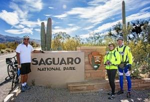Saguaro National Park-min