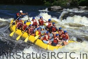 White Water Rafting Ottawa River