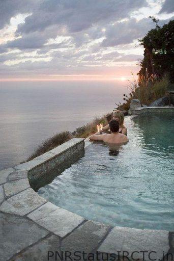 5 affordable romantic getaways in california for California romantic weekend getaways