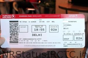 How to Board a Domestic Flight in India First Time