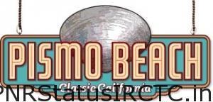 Pismo Beach Logo