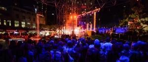 Romantic Musical night in California Plaza-min