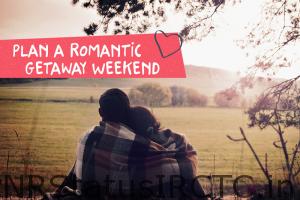 5 Unusual Romantic Weekend Breaks UK