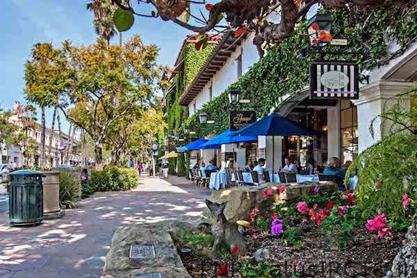 Santa Barbara is an astoundingly beautiful city-min