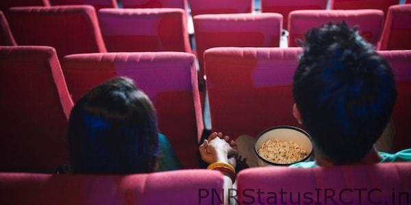 romantic dinner cum movie date -min
