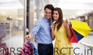 Everything for shopaholic couples