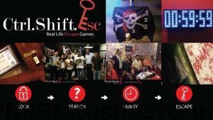 Escape Way at Ctrl.Shift.Esc