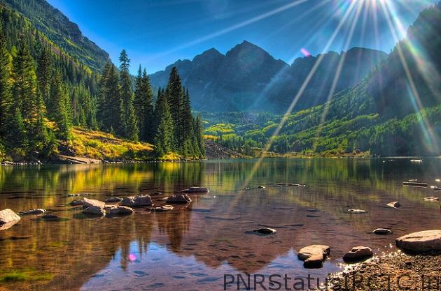 Maroon Bells 5 Year Anniversary Trip Ideas
