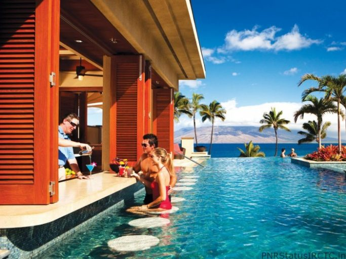 Maui - A Romantic Getaways
