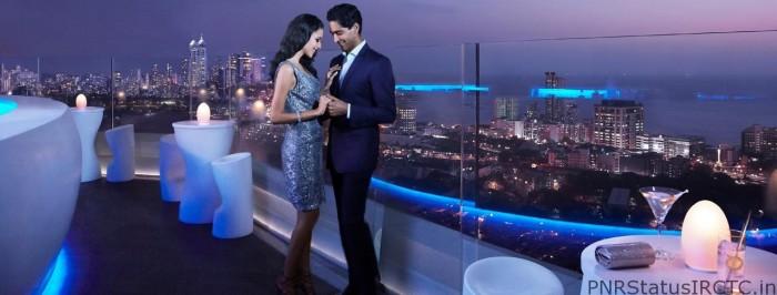 Romantic place in Mumbai to celebrate Birthday