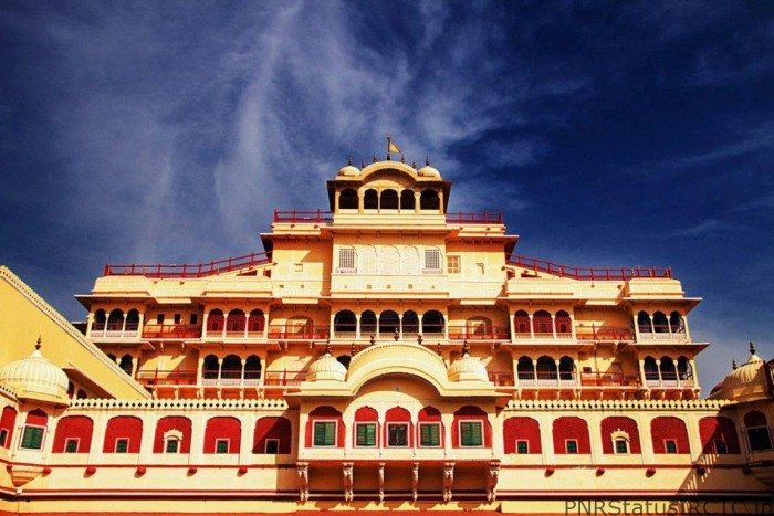 Places to Visit in Jaipur for Family