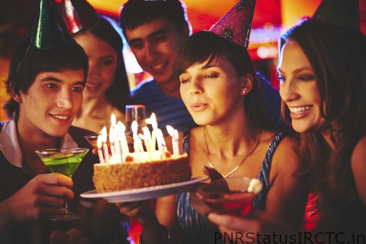7 Birthday Celebration Places in Mumbai