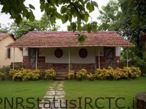 Green Farmhouse near by Mumbai