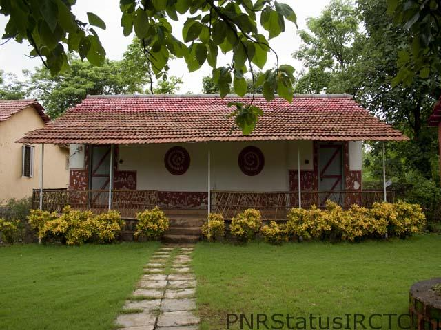 Green Farmhouse near by Mumbai