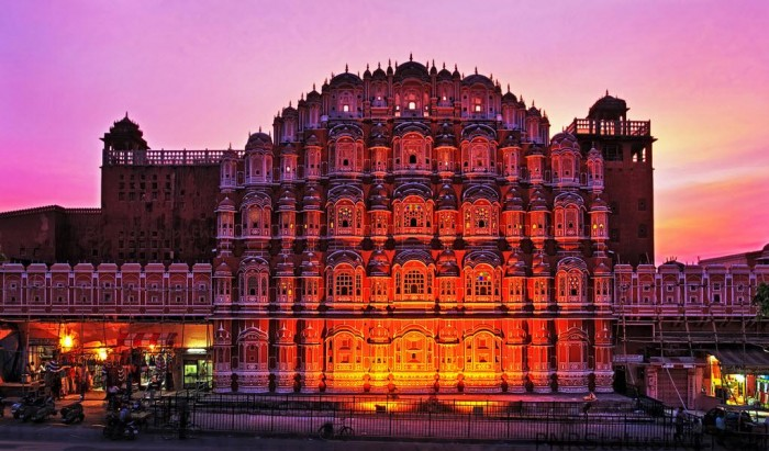 Places to Visit in Jaipur for Couples or honeymooners