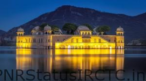 Places to Visit in Jaipur for Couples at night