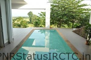 Karjat Villa - Karjat Farmhouse with swimming Pool near Mumbai