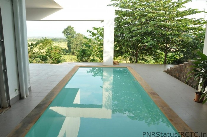 Karjat Villa - Karjat Farmhouse with swimming Pool near Mumbai