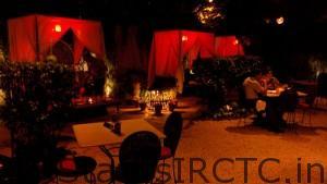 Mesmerizing place in Delhi to celebrate romantic birthday