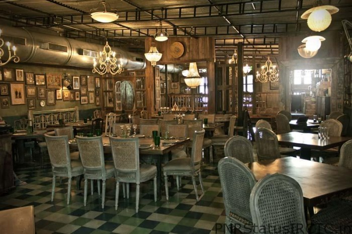Vintage and classy places to celebrate Birthday in Mumbai