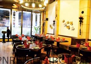 Fine Dine place in Delhi to celebrate birthday