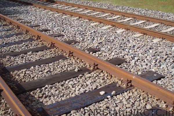 Railway Stones