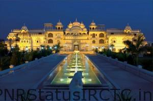 Resort in Jaipur for family function