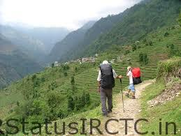 Superb Hill Station Near Delhi Within 300 km