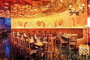 Classy place in Delhi to celebrate romantic birthday