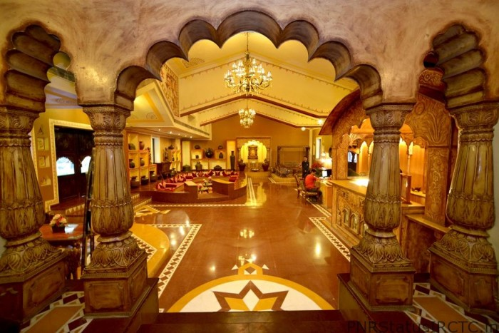 top 5 resorts for birthday party in Jaipur