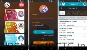 Top Indian Railway App for Android device in 2017
