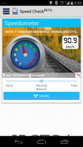 Best Indian railway app