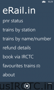 Top Indian Railway App for Android in 2017