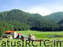 7 Best Hill Station Near Delhi Within 300 km
